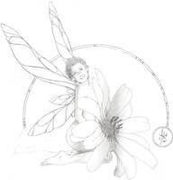 Sketch 8 by WaywardMind