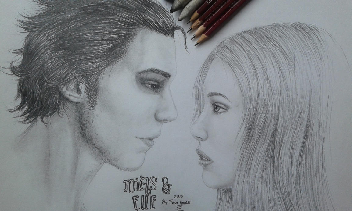 Mias and Elle Competition Entry by Crazy4TaylorLautner