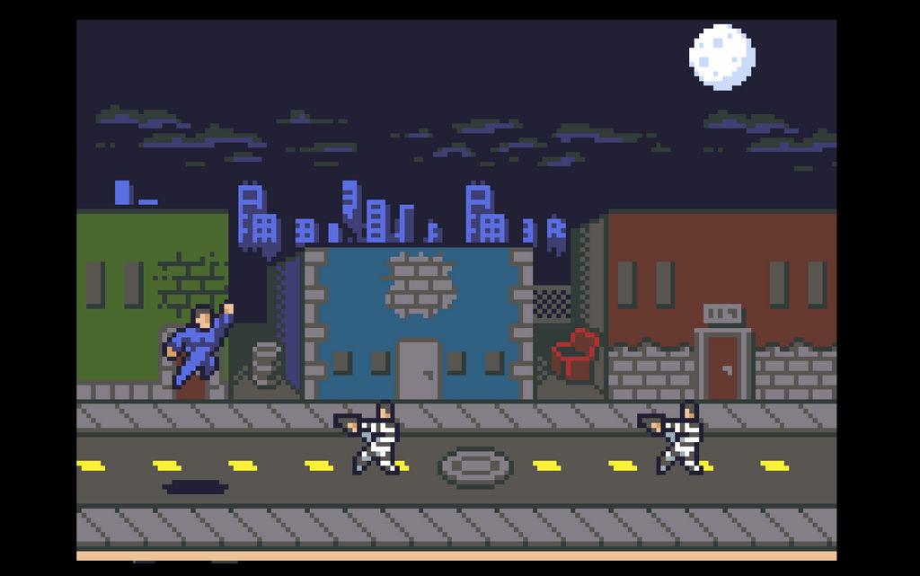 Screenshot by ChiralPixels