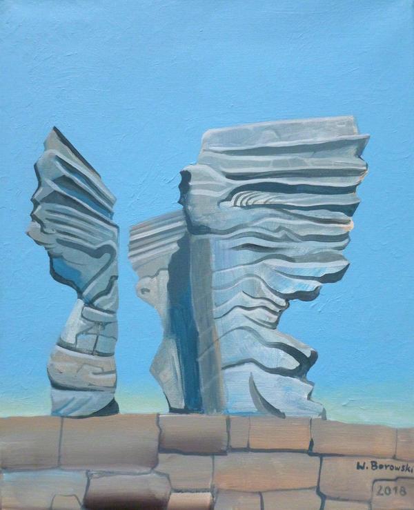 Wings by WaldekBorowski