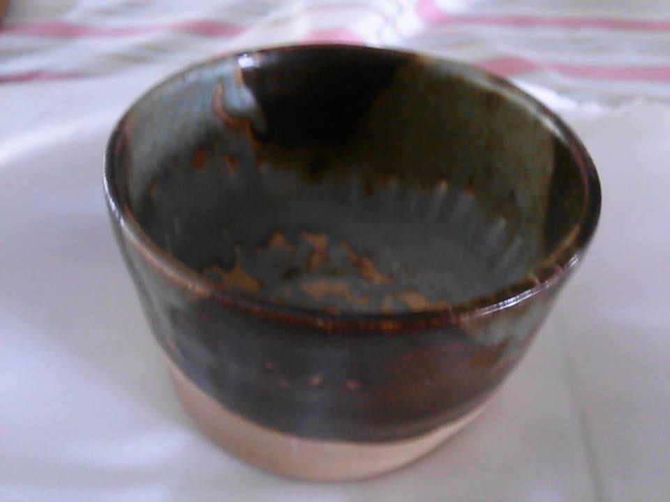 Ceramics Bowl 1 by CrispBoxery