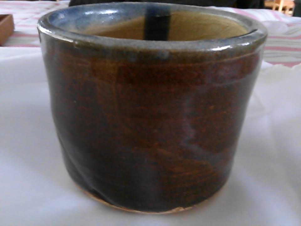 Ceramics Bowl 3 by CrispBoxery