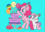 Sweetie Belle's Birthday