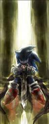 Knight by MRi