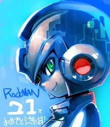 21 by MRi