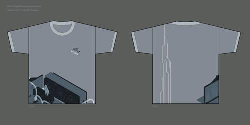 T-Shirt design by ShottyMonster