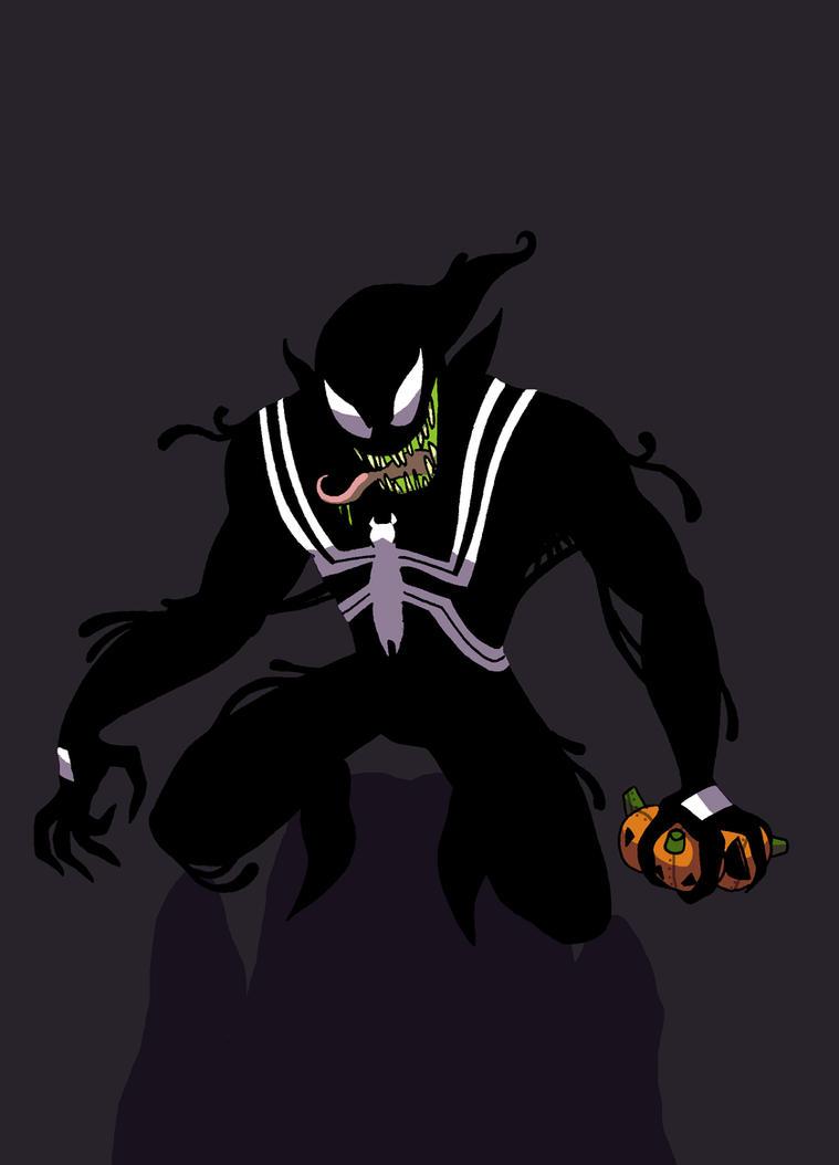 Venom Goblin by JakRabbit96