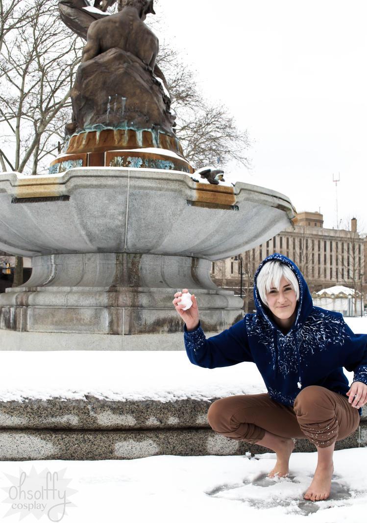 Snowball fight anyone? by JiPPyy
