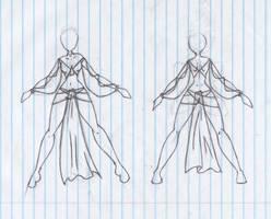Clothing by Svennah