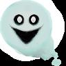 Ghost Emote by Svennah