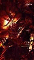 Gabriel Belmont -Castlevania-