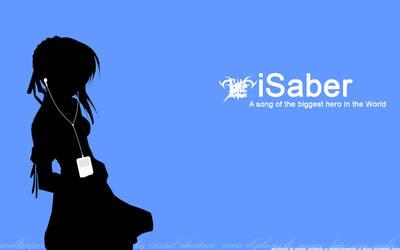 iSaber by aska314