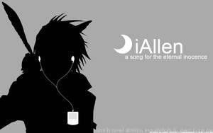 iAllen by aska314