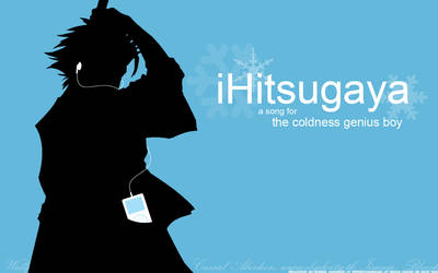 iHitsugaya