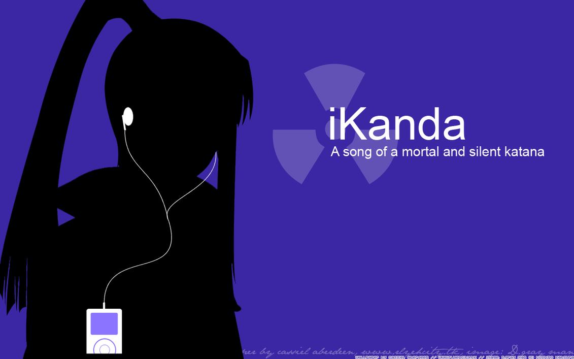 iKanda by aska314