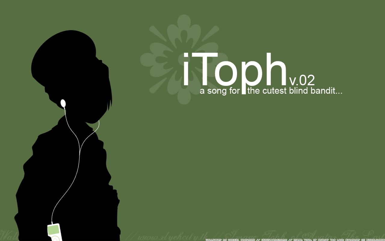 iToph2 by aska314