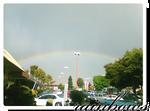 Rainbows in Puebla