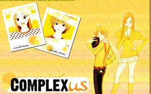Complexus by aska314