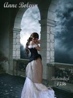 Anne Boleyn by RandellaVortex
