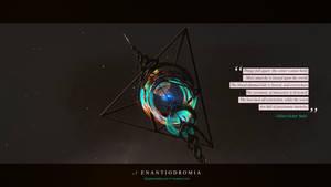 Enantiodromia by neutrix