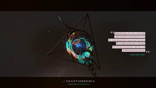 Enantiodromia