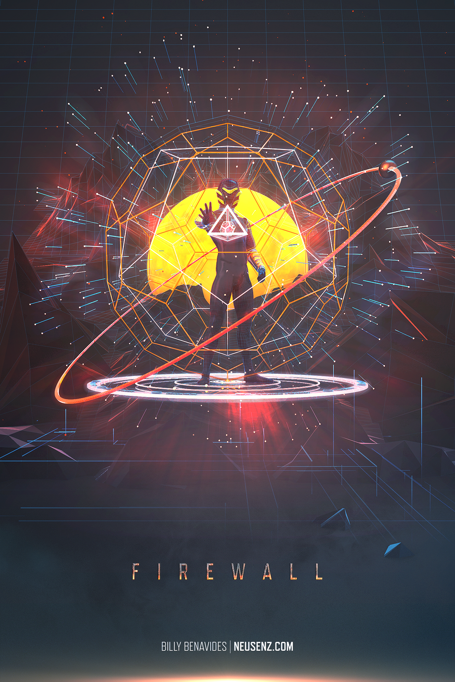 Firewall by neutrix