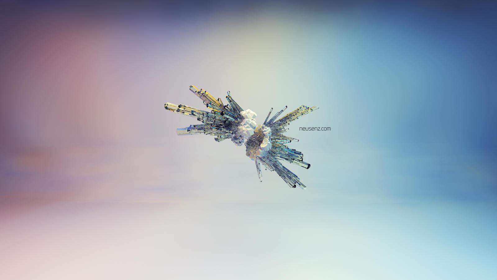 Crystal Collision by neutrix