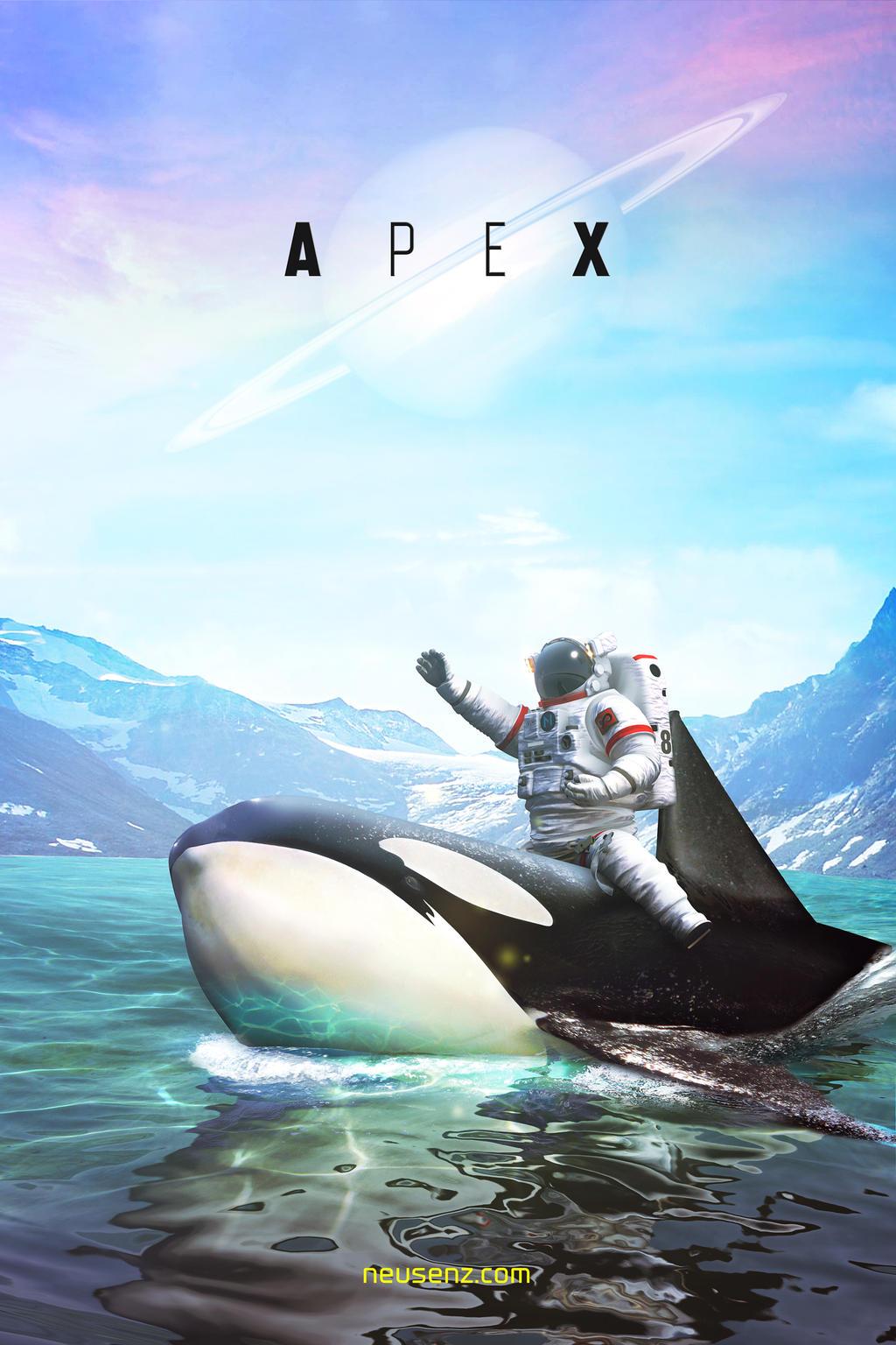 Apex by neutrix