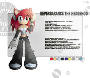 Revi reference by Dj-Reverberance
