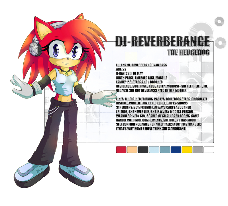 Dj-Reverberance - Reference Picture by Dj-Reverberance