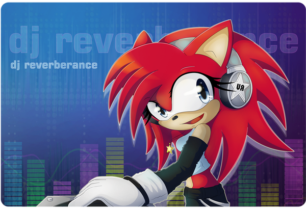 Dj-Reverberance's Profile Picture