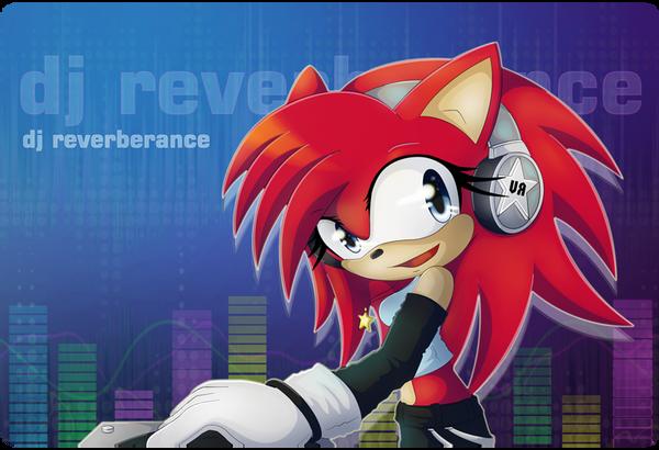 Dj-Reverberance's Profile Picture