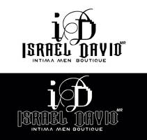 Israel David logo by criket32