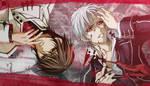 Kaname and Zero