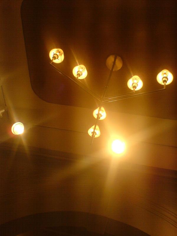 Light Flare by lestatq
