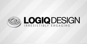 Logiq Design Logo by logiqdesign
