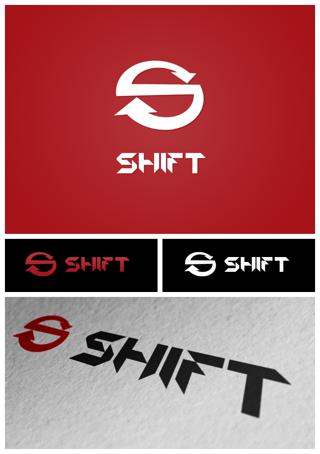 Shift by logiqdesign
