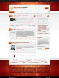 Inferno Development by logiqdesign