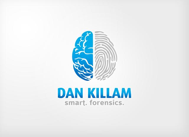 Dan Killam - smart. forensics. by logiqdesign