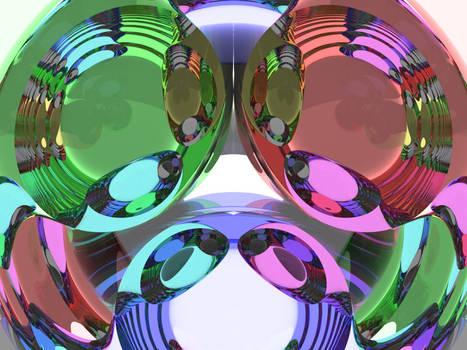 Glass Wada