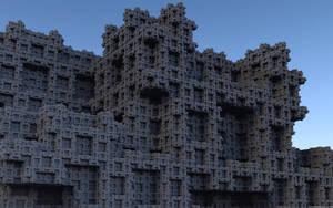 The Castle by beason