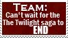 Team stamp by piratekit