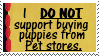 Don't buy from pet stores by piratekit