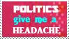 politics stamp by piratekit
