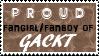 gackt fan by piratekit