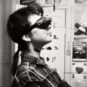 Sasha-Anarhoi's Profile Picture