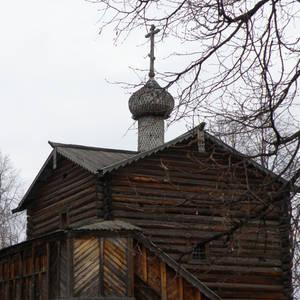 Wooden Church Pt.2