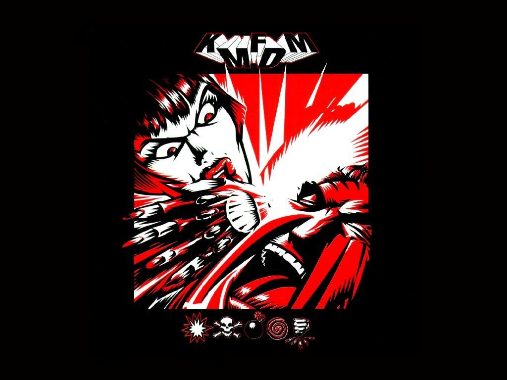 Kmfdm Symbols Wallpaper By 666v3n0m666 On Deviantart