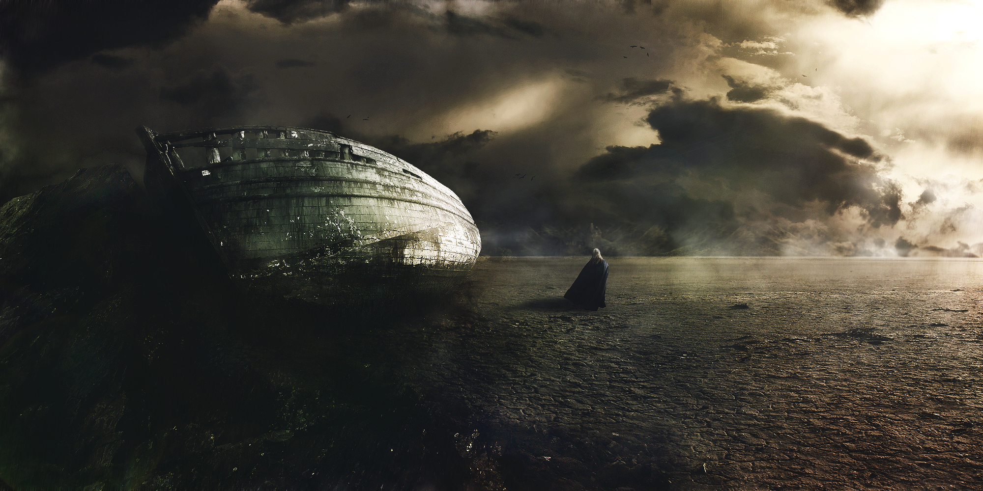 Lost World by tomer666