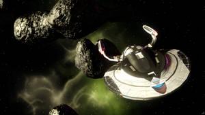 It's here - Vesta-Class T6